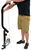 viking solutions hunting and fishing field dressing tools tree mount folding kwik hoist - 400 lbs