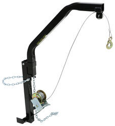 <strong>Viking</strong> <strong>Solutions</strong> Folding Kwik Hoist - Tree Mount - 400 lbs - 310-VFK001