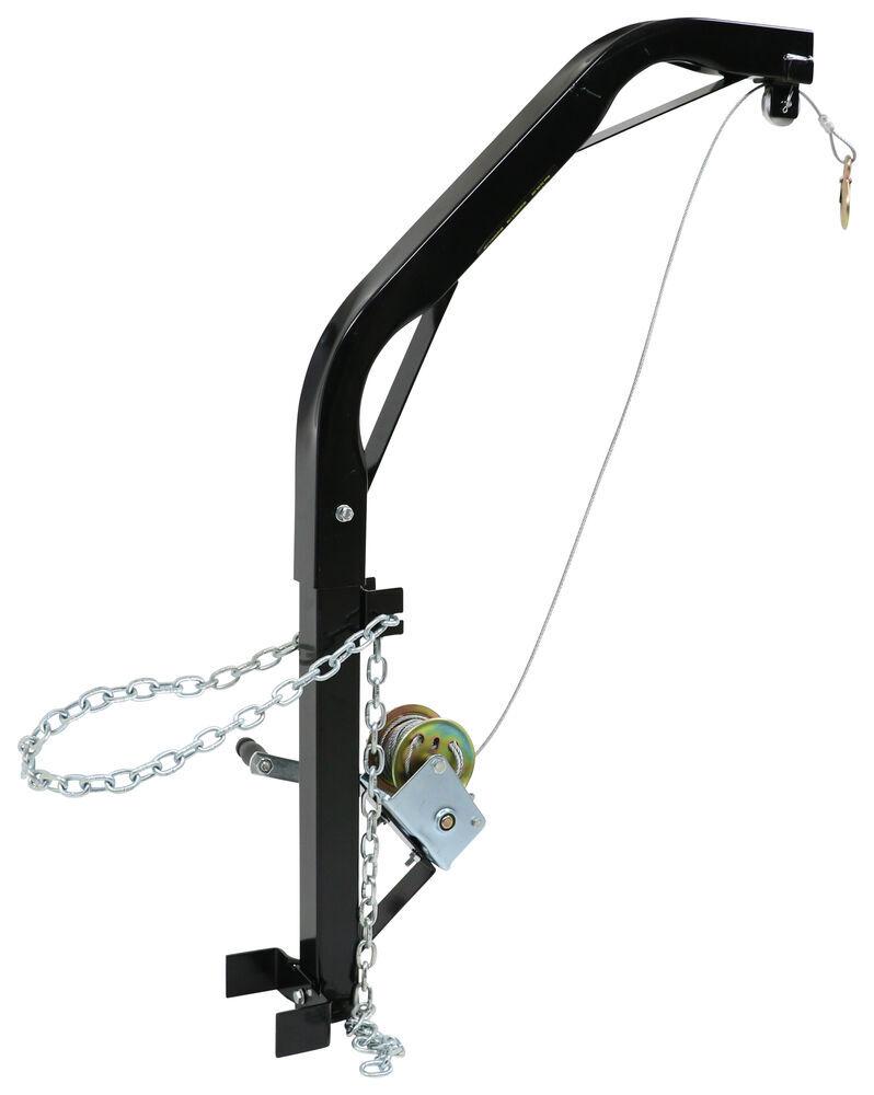 Viking Solutions Kwik Hoist - Tree Mount - 400 lbs Viking