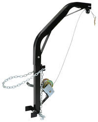 <strong>Viking</strong> <strong>Solutions</strong> Kwik Hoist - Tree Mount - 400 lbs - 310-VKH001