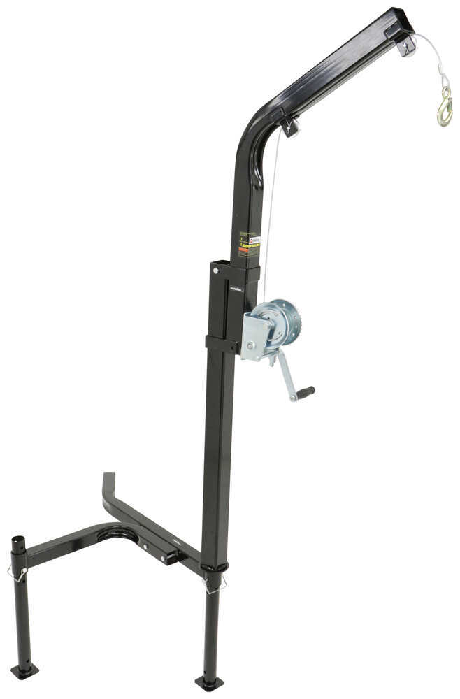310-VMH001 - Hitch Mount Viking Solutions Hunting and Fishing