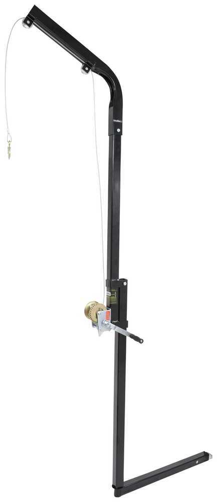 310-VRJ001 - Game Hoist Viking Solutions Hunting and Fishing
