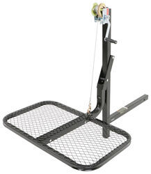 "Viking Solutions SwiveLift Loading System for 2"" Hitches - 300 lbs"