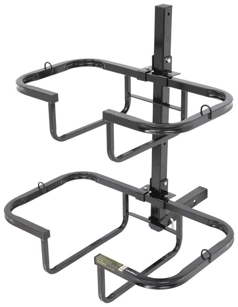 Hitch Cargo Carrier 310-VSR201 - 32 Inch Long - Viking Solutions