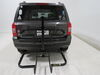 """Viking Solutions Stack Rack II 2-Level Cargo Carrier for 2"""" Hitches - Steel - 300 lbs 17 Inch Wide 310-VSR201"""