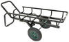"Viking Solutions Tilt-N-Go II Hauler and Cargo Carrier for 2"" Hitches - Steel - 300 lbs"