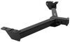 "Curt Front Mount Trailer Hitch Receiver - Custom Fit - 2"" Square Tube 31053"