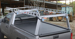 Pace Edwards 2001 Dodge Ram Pickup Ladder Racks
