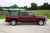 KRFA07A30-ELF0301 - Opens at Tailgate Pace Edwards Retractable Tonneau - Manual