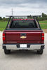KRFA06A29-ELF0301 - Opens at Tailgate Pace Edwards Retractable Tonneau - Manual