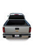311-JRC95A17 - Gloss Black Pace Edwards Retractable Tonneau - Manual