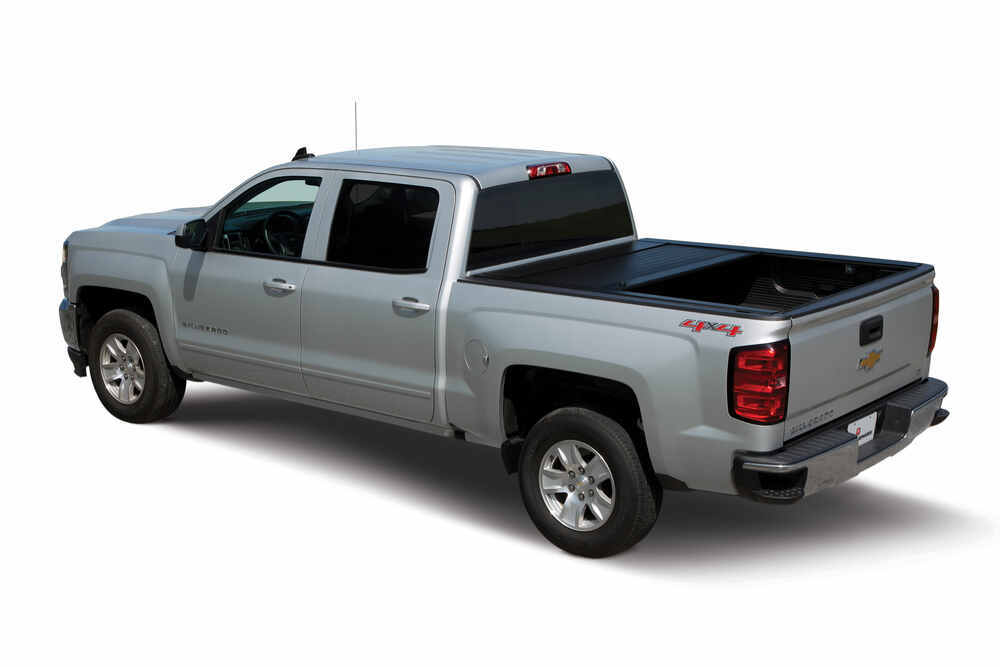 Pace Edwards Flush Profile Tonneau Covers - 311-JRC95A17