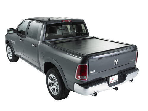 2019 Ram 1500 Pace Edwards Switchblade Metal Hard Tonneau