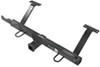 """Curt Front Mount Trailer Hitch Receiver - Custom Fit - 2"""" Front Mount Hitch 31230"""