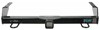 Nissan Pathfinder Front Hitch
