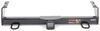 Nissan Frontier Front Hitch