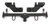 Curt Front Hitch 612314313136