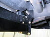 "Curt Front Mount Trailer Hitch Receiver - Custom Fit - 2"" 2 Inch Hitch 31322 on 2012 Chevrolet Silverado"