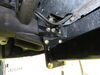 31322 - Square Tube Curt Custom Fit Hitch on 2012 Chevrolet Silverado