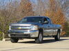 Curt Front Hitch - 31322 on 2012 Chevrolet Silverado