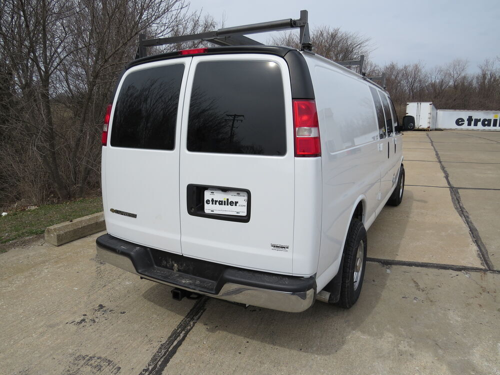 2004 Chevrolet Express Van Hopkins Plug