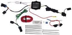 Hopkins 2013 Chevrolet Express Van Custom Fit Vehicle Wiring