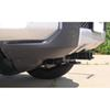 31367 - 9000 lbs Line Pull Curt Front Hitch on 2008 Toyota FJ Cruiser