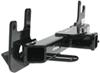 """Curt Front Mount Trailer Hitch Receiver - Custom Fit - 2"""" 9000 lbs Line Pull 31367"""