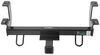 Curt Front Mount Trailer Hitch Receiver - Custom Fit - 2""