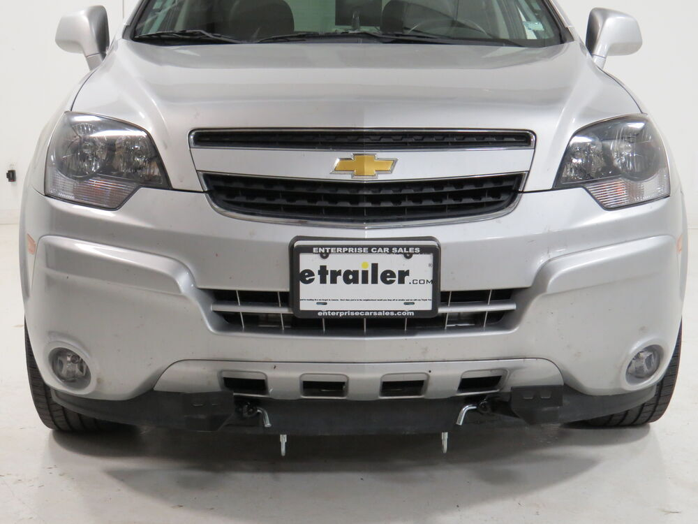 2014 chevrolet captiva sport base plates roadmaster. Black Bedroom Furniture Sets. Home Design Ideas