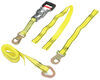 ProGrip Car Tie Down Straps - 317-18900