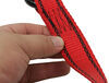 progrip boat tie downs 6 - 10 feet long cam buckle tie-down straps s-hooks and snap hooks 1-1/4 inch x 8' 400 lbs qty 2