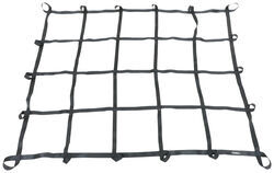 "ProGrip Cargo Net for Mid-Size Truck Beds - 60"" x 46"""