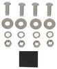 32-022PK - Installation Kit Westin Accessories and Parts