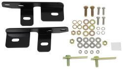 Replacement Mounting Kit for Westin Bull Bar - New Style - 32-1170