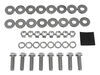 Westin Installation Kit Accessories and Parts - 32-120PK