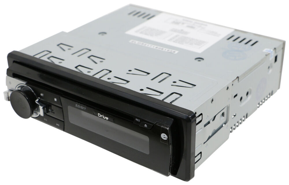 324-000032 - Standard DVD Player Drive RV Electronics
