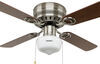 RV Ceiling Fans 324-000035 - 4 Blades - Way Interglobal