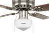 RV Ceiling Fans 324-000035 - No Wall Switch - Way Interglobal