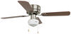 324-000035 - No Wall Switch Way Interglobal RV Ceiling Fans