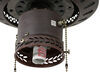 324-000036 - Oil Rubbed Bronze Way Interglobal RV Ceiling Fans