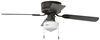 Way Interglobal Ceiling Fan w Light Kit - 324-000036