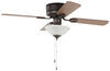 Way Interglobal RV Ceiling Fans - 324-000044