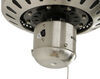 324-000048 - 120V Way Interglobal Standard Ceiling Fan