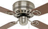 324-000048 - No Light Way Interglobal RV Ceiling Fans
