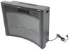 Greystone No Side Lights RV Fireplaces - 324-000070