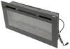 324-000072 - No Side Lights Greystone RV Fireplaces