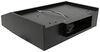 RV Range Hoods 324-000085 - Rocker Switch Control - Greystone