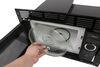 greystone rv microwaves built-in microwave 0.9 cubic feet 324-000105