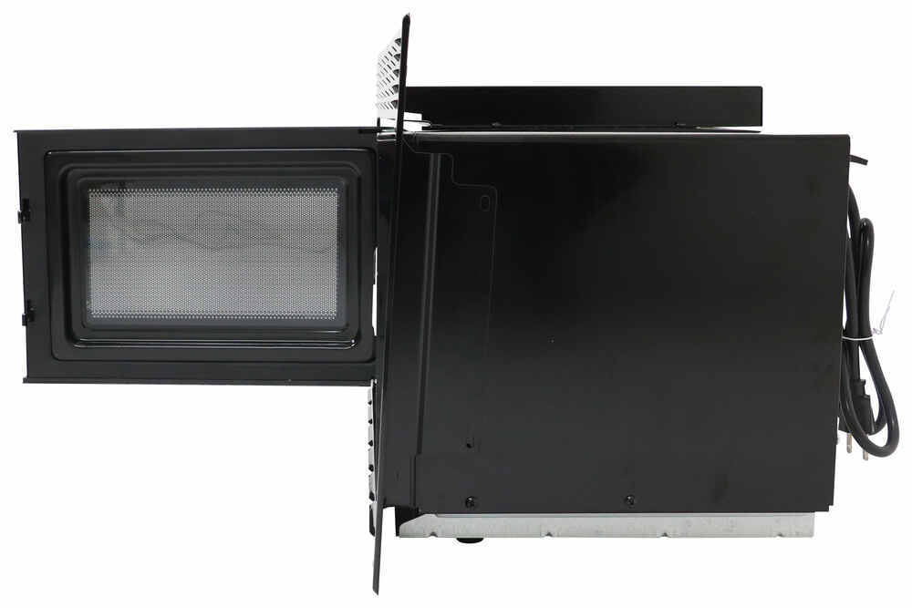 Greystone Built-in Microwave with Trim Kit - 0 9 Cu Ft